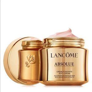 Lancôme absolue day cream